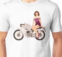 Born To Be Wild Unisex T-Shirt