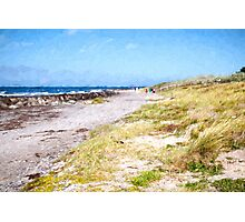 Hiddensee I Photographic Print