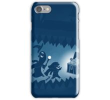 Botched Spot Check iPhone Case/Skin