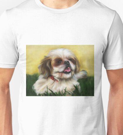 Sophie in the Sunshine Unisex T-Shirt
