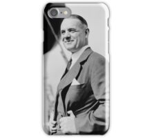 Wild Bill Donovan - Father of Central Intelligence iPhone Case/Skin