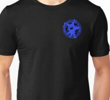 Certified Demon Buster :Jack Frost Version: Unisex T-Shirt
