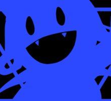 Certified Demon Buster :Jack Frost Version: Sticker