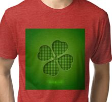 Saint Patrick's Day Tri-blend T-Shirt