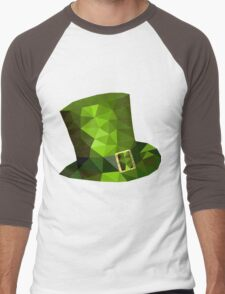 Saint Patrick's Day Men's Baseball ¾ T-Shirt