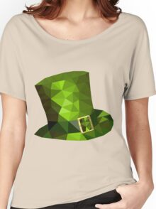 Saint Patrick's Day Women's Relaxed Fit T-Shirt