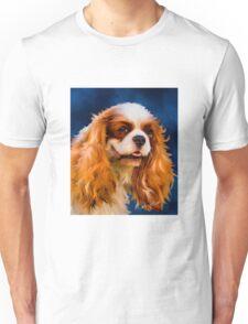 Chelsea - Cavalier King Charles Spaniel Unisex T-Shirt
