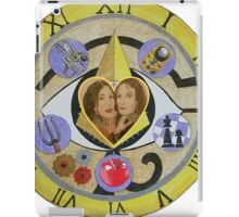 Bering and Wells - Out of Time iPad Case/Skin