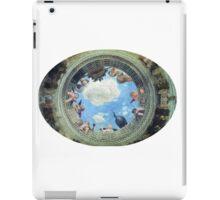Andrea Mantegna: Room of the Newlyweds iPad Case/Skin