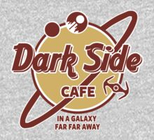 Dark Side Cafe Kids Tee