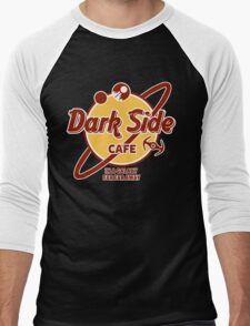 Dark Side Cafe Men's Baseball ¾ T-Shirt
