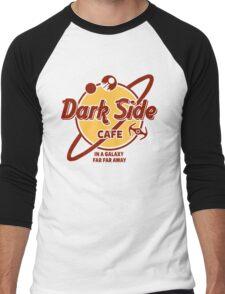 Dark Side Cafe Men's Baseball ¾ T-Shirt