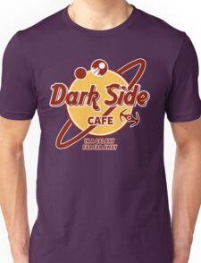 Dark Side Cafe Unisex T-Shirt