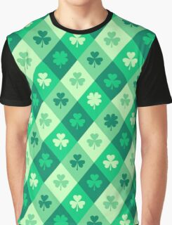 Saint Patrick's Day Graphic T-Shirt