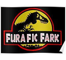 Furafic Fark Poster