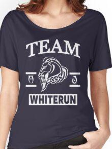 Team Whiterun Women's Relaxed Fit T-Shirt
