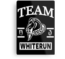 Team Whiterun Metal Print
