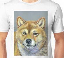 'Suki' - Shiba Inu Unisex T-Shirt