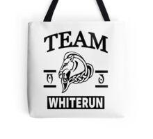 Team Whiterun Tote Bag