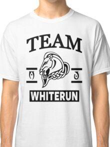 Team Whiterun Classic T-Shirt