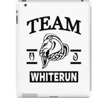 Team Whiterun iPad Case/Skin