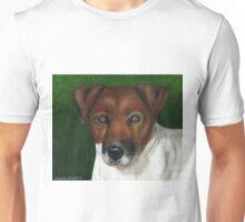 'Otis' - Jack Russell Terrier Unisex T-Shirt