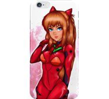 Neon Genesis Evangelion ; Asuka Langley  iPhone Case/Skin