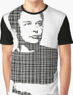 elon musk Graphic T-Shirt