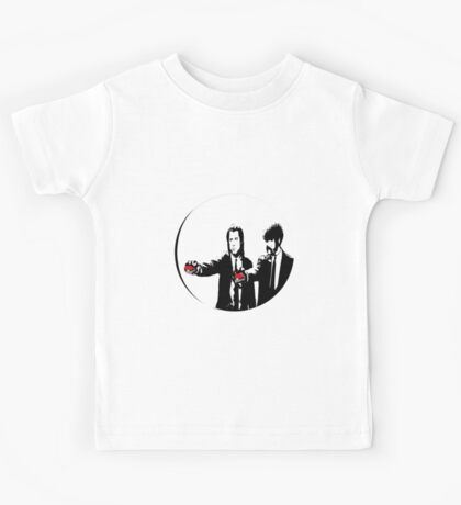 PokePulp Kids Tee