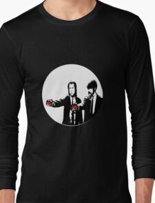 PokePulp Long Sleeve T-Shirt