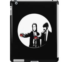 PokePulp iPad Case/Skin