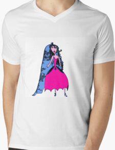 BRiDE girl  Mens V-Neck T-Shirt