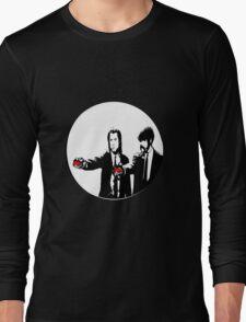 Pokèfiction Long Sleeve T-Shirt