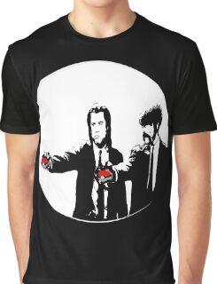 Pokèfiction Graphic T-Shirt
