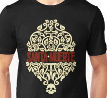 Santa Muerte 2 Unisex T-Shirt