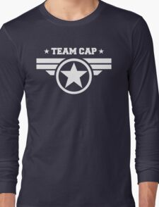 Team Cap T-Shirt
