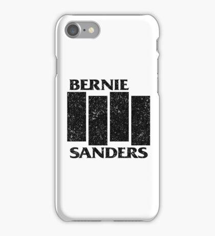 Bernie Flag  iPhone Case/Skin