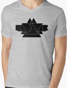 Kadavar new Mens V-Neck T-Shirt