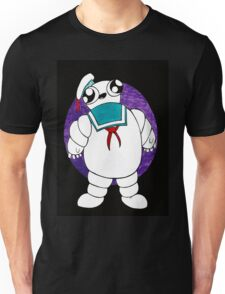 Mr Stay puft marshmallow man Unisex T-Shirt