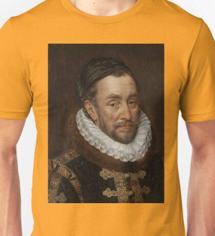 William I 'The Silent,' Prince of Orange Unisex T-Shirt