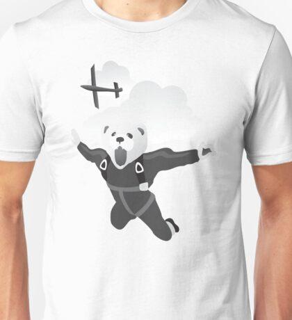 Impractical Jokers Murr Ferret Skydive Funny Fan Art Unofficial Unisex T-Shirt