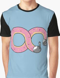Neko Infinite Graphic T-Shirt