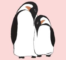 Penguin Partners One Piece - Short Sleeve