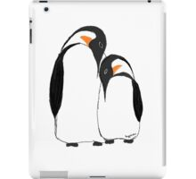 Penguin Partners iPad Case/Skin
