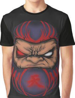 AKUMA DOLL Graphic T-Shirt