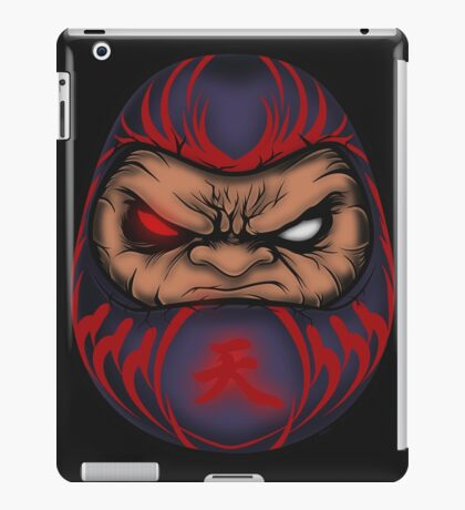 AKUMA DOLL iPad Case/Skin
