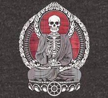 Starving Buddha Cherry Wood Unisex T-Shirt