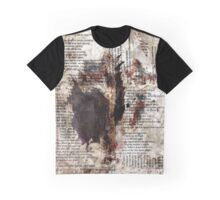 Belladonna, The Lady of The Rocks Graphic T-Shirt