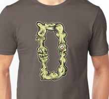 D is for Deltoids Unisex T-Shirt