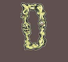 D is for Deltoids Unisex T-Shirt